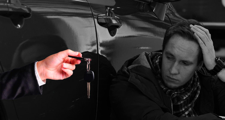 Откроем вам дверь машины в Одессе