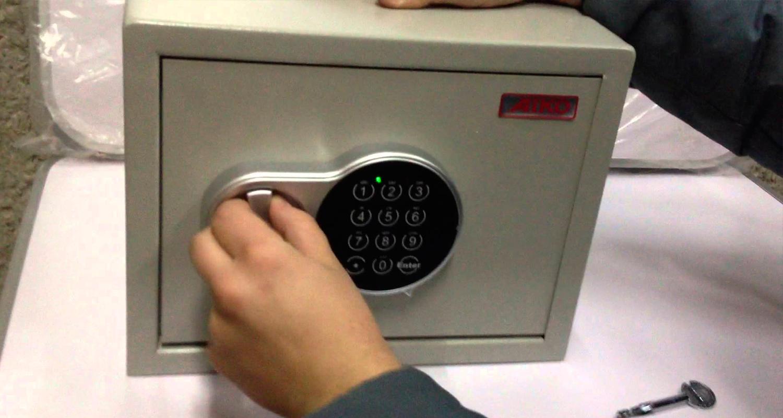 Поможем Вам открыть сейф в Одессе