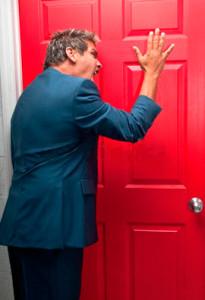 открыть дверь квартиры