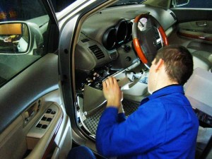 цена на установку сигнализации на автомобиль