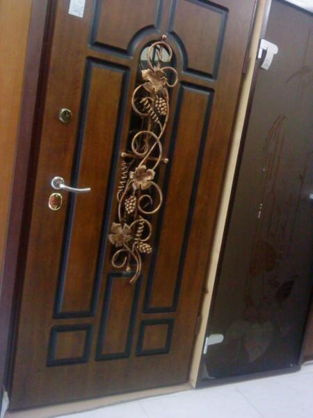 купить входную дверь в воронеже