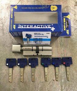 Mul-t-Lock Интерактивный + Управление Flex - безопасный и функциональный - Блог о безопасности
