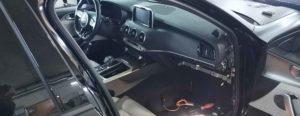 Установка противоугонные системы на авто
